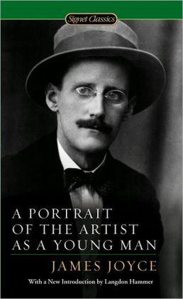 A Portrait of the Artist as a Young Man: Centennial Edition