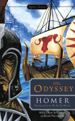 The Odyssey (Rouse translation)