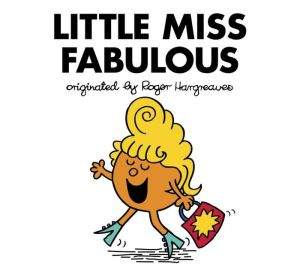 Little Miss Fabulous