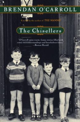 The Chisellers (Agnes Brown Series #2)