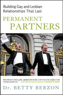 Permanent Partners: Building Gay and Lesbian Relationships That Last