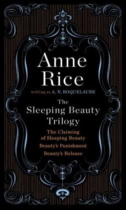 The Sleeping Beauty Trilogy Box Set