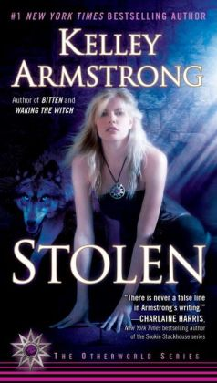 Stolen (Women of the Otherworld Series #2)