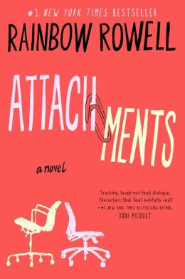 Attachments: A Novel