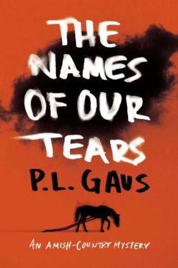 The Names of Our Tears (Amish-Country Mystery Series #8)