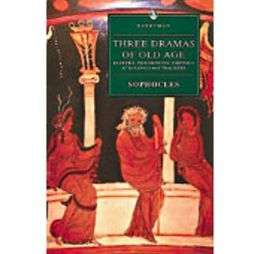 Three Dramas of Old Age