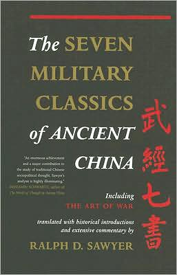 The Seven Military Classics of China