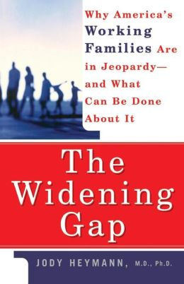 Widening Gap