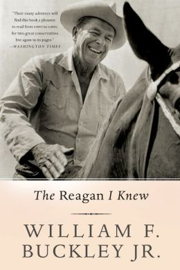 The Reagan I Knew