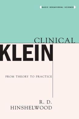 Clinical Klein