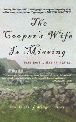 Cooper's Wife Is Missing: The Trials of Bridget Cleary