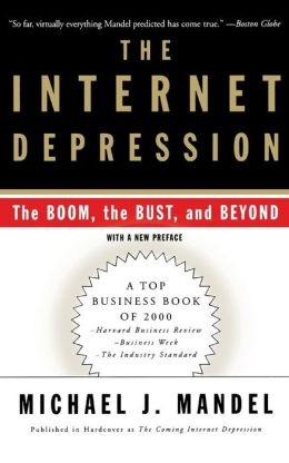 The Internet Depression: The Boom, the Bust and Beyond