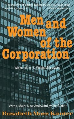 Men and Women of the Corporation