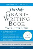 Book Cover Image. Title: The Only Grant-Writing Book You'll Ever Need, Author: Ellen Karsh
