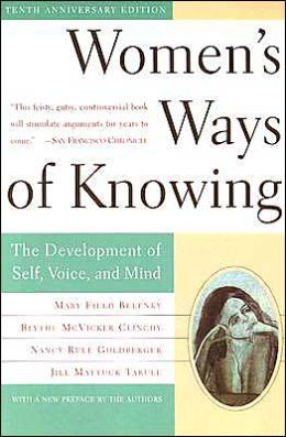 Women's Ways of Knowing