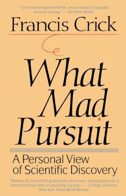 What Mad Pursuit