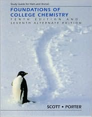 Hein and Arena's Foundations of College Chemistry