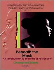 Beneath the Mask 6e
