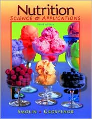 Nutrition: Science & Applications (Third Edition)