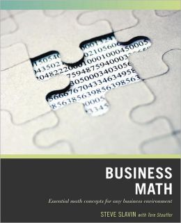 Wiley Pathways Business Math
