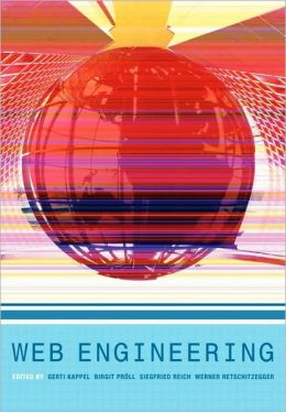 Web Engineering: The Discipline of Systematic Development of Web Applications