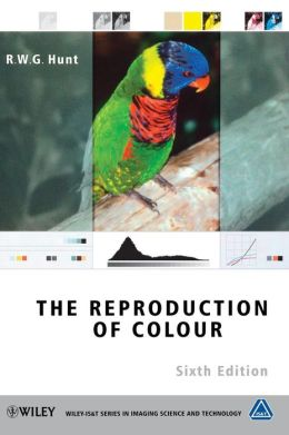 The Reproduction of Colour