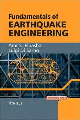 Fundamentals of Earthquake Engineering