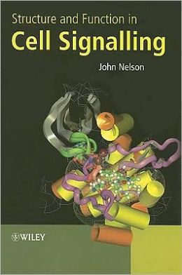 Structure and Function in Cell Signalling