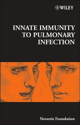 Innate Immunity to Pulmonary Infection