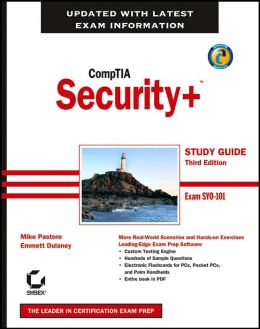 CompTIA Security+ Study Guide (Exam SY0-101)
