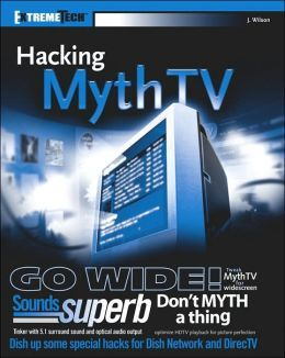 Hacking MythTV