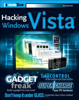 Hacking Windows Vista