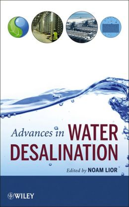 Advances in Water Desalination