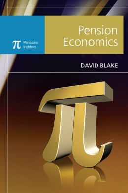 Pension Economics