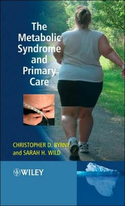 Metabolic Syndrome in Primary Care
