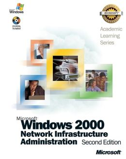 ALS Microsoft Windows 2000 Network Infrastructure Administration