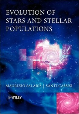 Evolution of Stars and Stellar Populations