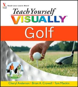 Teach Yourself VISUALLY Golf