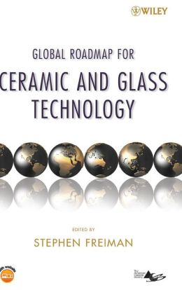 Proceedings of the 1st International Congress on Ceramics: A Global Roadmap