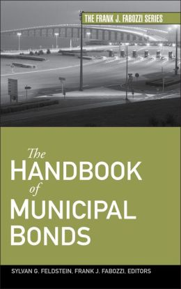 The Handbook of Municipal Bonds