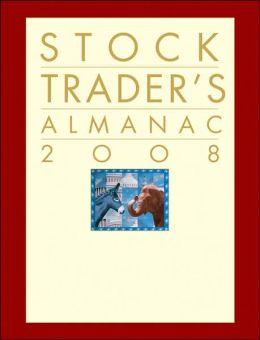 Stock Trader's Almanac 2008