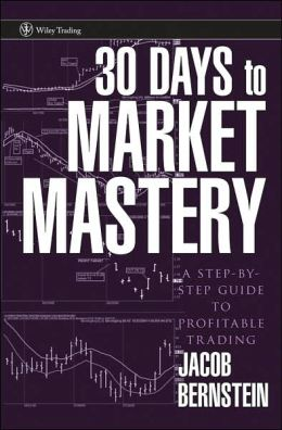 30 Days to Market Mastery: A Step by Step Guide to Profitable Trading
