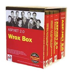 ASP.NET 2.0 Wrox Box