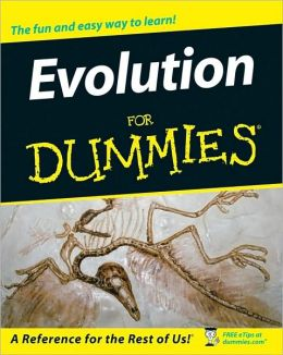 Evolution For Dummies