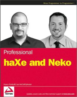 Professional haXe and Neko