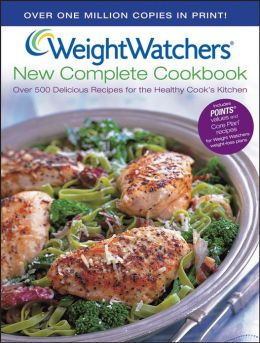 Weight Watchers New Complete Cookbook, 3rd Edition