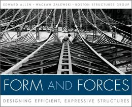 Form and Forces: Designing Efficient, Expressive Structures [With Access Code]