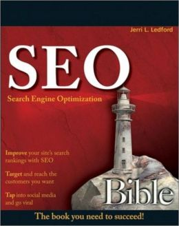 SEO - Search Engine Optimization Bible