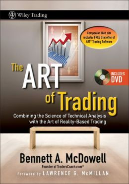 ART of Trading: Combining the Science of Technical Analysis with the Art of Reality Based Trading