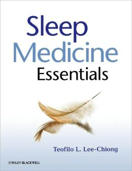 Sleep Medicine Essentials